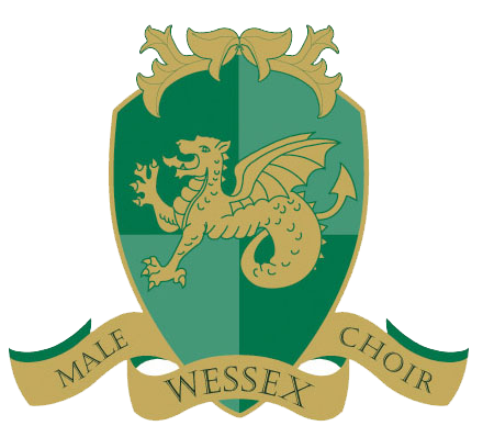 Wessex Male Choir logo